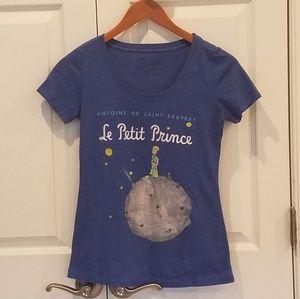 Le Pitit Prince Tee Shirt